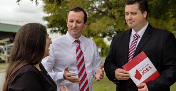 Could Southern River break WA's electoral pendulum?