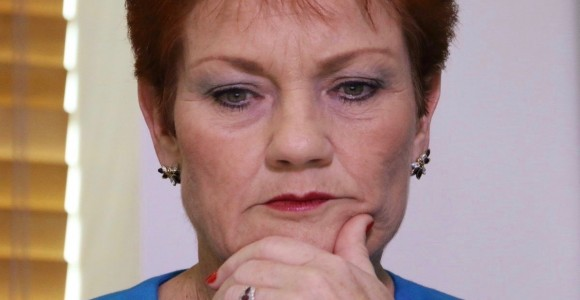 Labor ahead in key marginals, despite One Nation vote