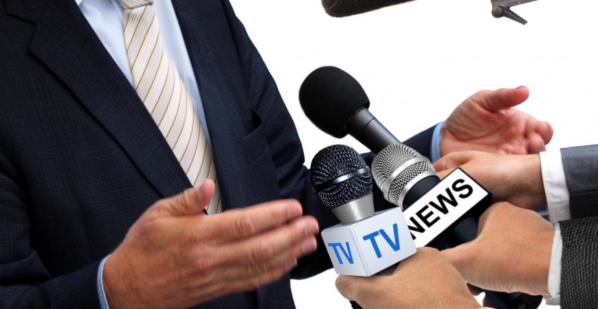 Media training and why you need it